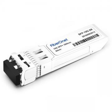 Cisco SFP-10G-ZR multirate 10GBASE-ZR, 10GBASE-ZW and OTU2e SFP+ Module for SMF
